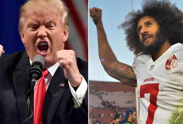 Ini Alasan Donald Trump Tak Sudi Tonton Laga Timnas AS