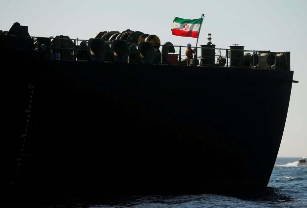 AS Berencana Jatuhi Sanksi Kapal Tanker Pengirim Minyak Iran ke Venezuela