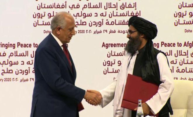 Laporan PBB Ungkap Taliban Tetap Jalin Hubungan dengan Al-Qaeda