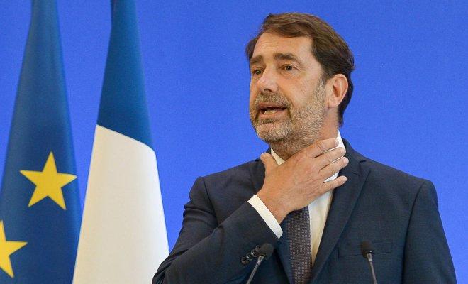 Menteri Dalam Negeri Prancis: Polisi Prancis Bukan Polisi Amerika