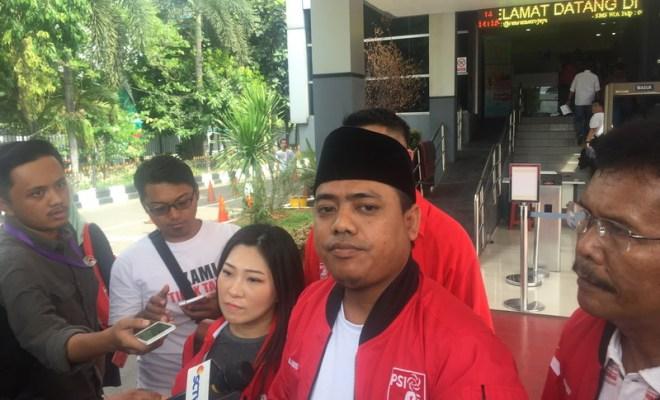 Ketua Umum Cyber Indonesia: Pemakzulan Jokowi Penuh Berita Bohong