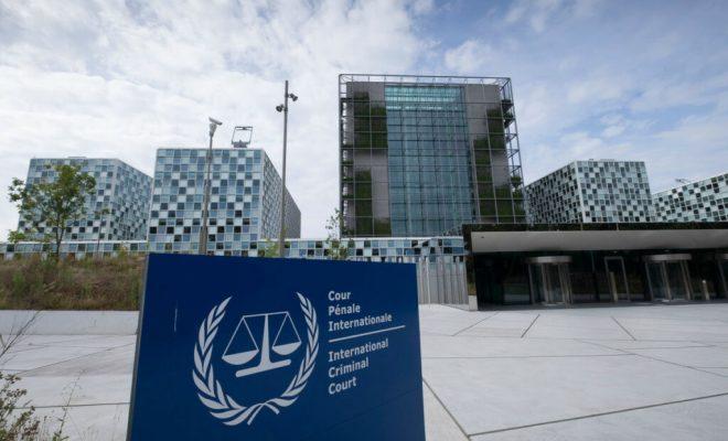 Sejumlah Negara Sekutunya di Eropa Kecam Sanksi AS ke Pengadilan Pidana Internasional