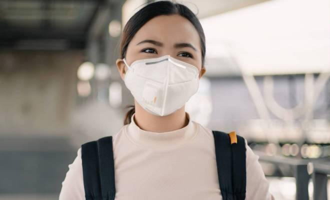 Tips Nyaman Pakai Masker Bagi Penderita Asma