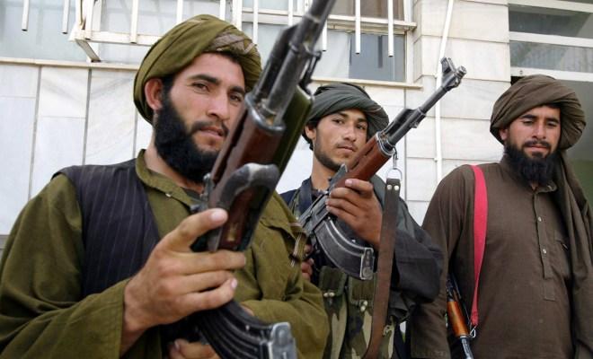 TIKTAK.ID - Rusia dan Taliban Tolak Tudingan Kolusi untuk Serang Pasukan Asing di Afghanistan