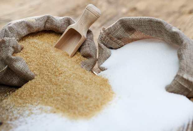 Gula Putih atau Gula Coklat, Lebih Sehat Mana?