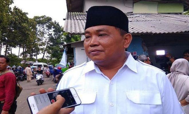 Arief Poyuono Dapat Bocoran Nama Menteri Baru Jokowi Via WhatsApp, Nama Ahok dan AHY Juga Disebut