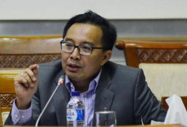Komisi I Berencana Bentuk Lembaga Perlindungan Data Pribadi