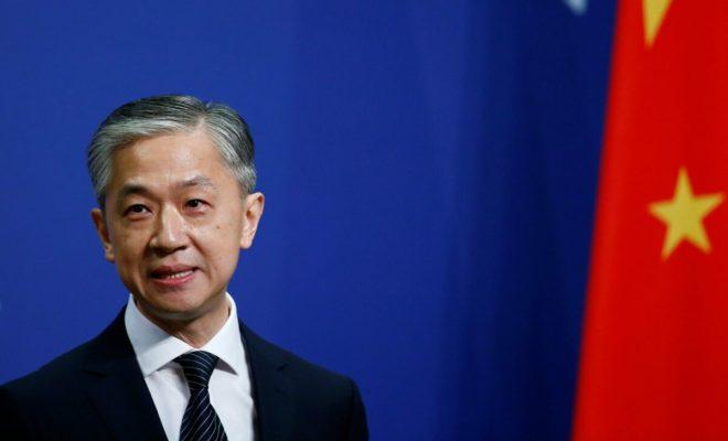 China Sebut Konsulatnya di Houston Ditutup Karena 'Fitnah Jahat' AS