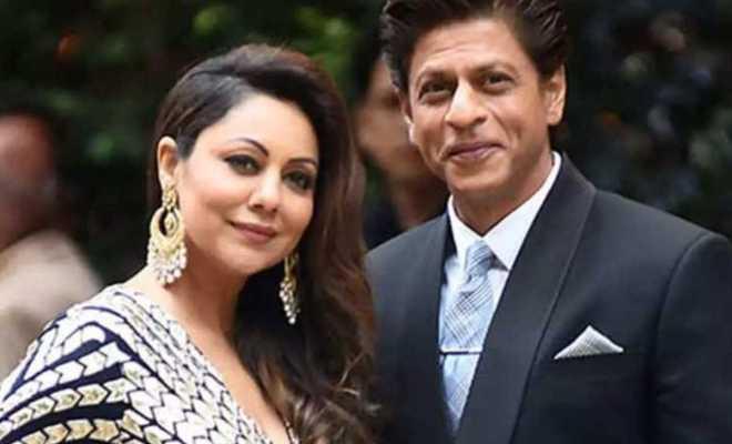 Hormati Privasi, Shah Rukh Khan Tak Pernah Buka Dompet Istri