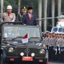 Peringati HUT Bhayangkara, Pesan Jokowi ke Polri: Keselamatan Rakyat adalah yang Utama