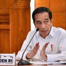 RI Capai Lonjakan Kasus Covid-19 Tertinggi di Era New Normal, Jokowi Akui 'Sudah Lampu Merah Lagi'