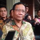 Soal Penolakan RUU HIP, Mahfud MD: Jika Mau Demo Tidak Apa-apa