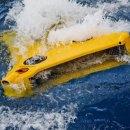 Perusahaan Norwegia Ciptakan Robot yang Bisa Menyelam dan Bersihkan Jaring Ikan di Laut