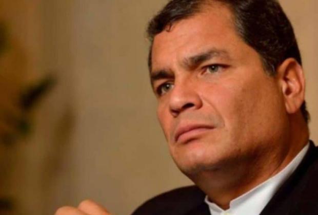 Mantan Presiden Ekuador Divonis Delapan Tahun Penjara