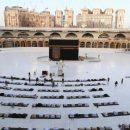 Saudi Umumkan Kuota Terbatas untuk Jemaah Haji Domestik