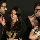 Seluruh Anggota Keluarga Superstar Bollywood Positif Virus Corona