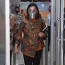 Sri Mulyani: 6 Kementerian dengan Anggaran Tertinggi Dipanggil Jokowi ke Istana, Ada Apa Lagi?