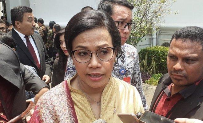 Curhat Sri Mulyani Bandingkan Krisis Era SBY dan Jokowi, Mana Lebih Berat?