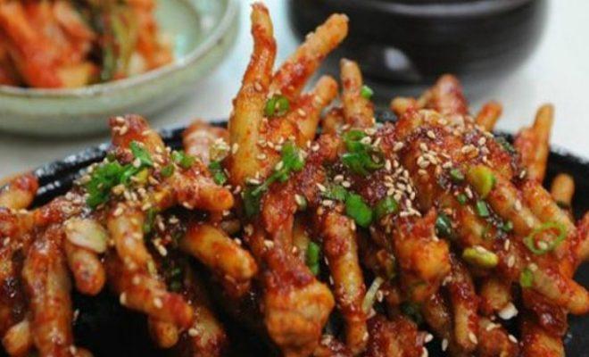 Variasi 3 Resep Olahan Ceker Ayam yang Semuanya Lezat