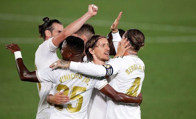 Villarreal dan Leganes Potensial Hambat Langkah Madrid Raih Juara Liga Spanyol Musim ini