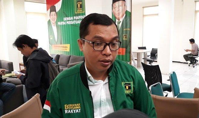 Ikut Tak Terima Jokowi Dituding Sibuk 'Cuci Tangan' dari Kesalahan, Begini Balasan PPP