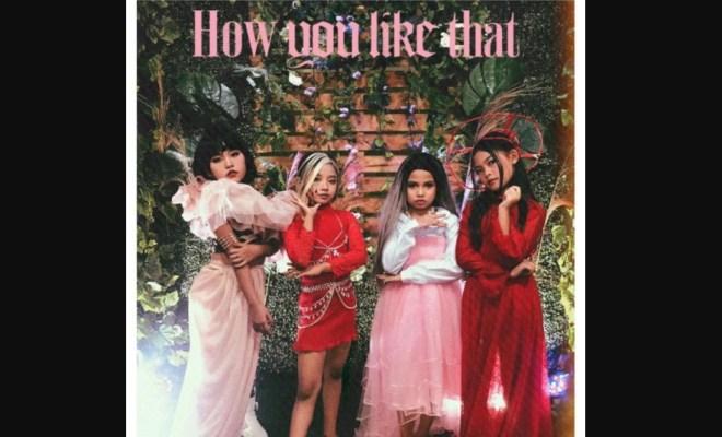 Bikin Bangga! Anak-anak Sukabumi Raih Penghargaan Dance Cover dari Blackpink