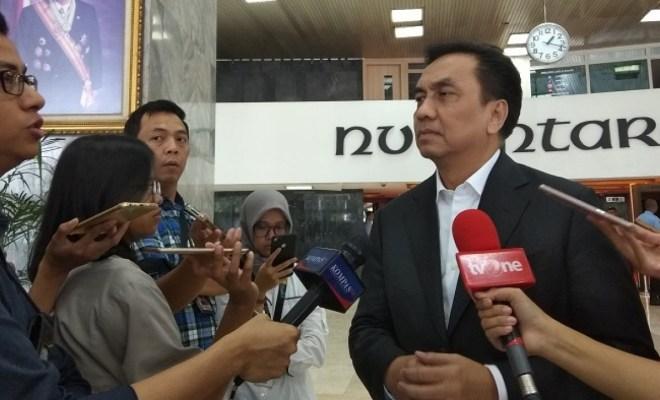 Ini Alasan Logis Politikus Senior PDIP Tak Terima Jokowi Sering Marahi Menterinya di Masa Pandemi