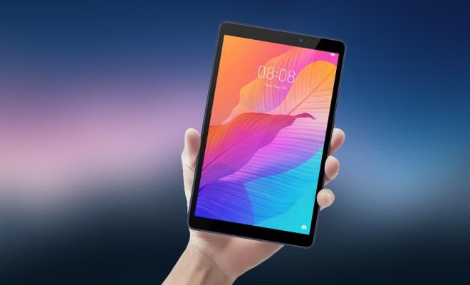 Huawei Rilis MatePad T8, Tablet 1 Jutaan yang Cocok untuk Belajar Online