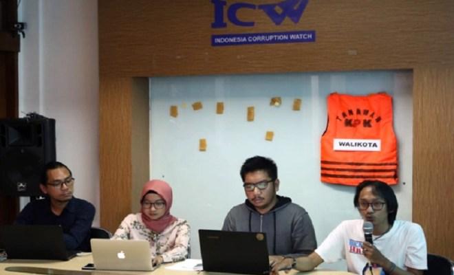 ICW Ungkap Jokowi Keruk APBN 90 Miliar Lebih Sewa Jasa Influencer, Buat Apa Sih?