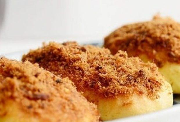 Ingin Membuat Roti Abon Seperti di Mal, Simak Resep Berikut ini