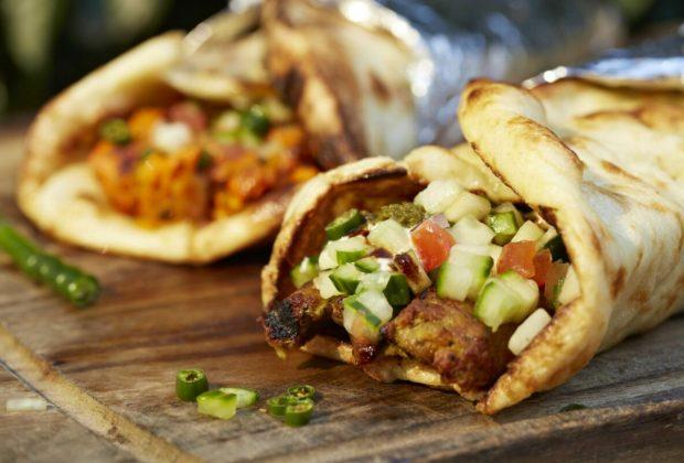 Ini Racikan Doner Kebab untuk Mengolah Daging Kambing