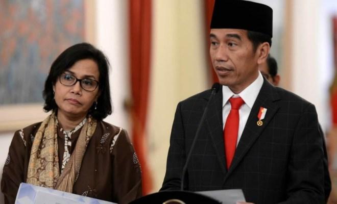 Yes! Setelah Janji Bantuan 600 Ribu per Bulan, Jokowi Janji Luncurkan Pinjaman Tanpa Bunga