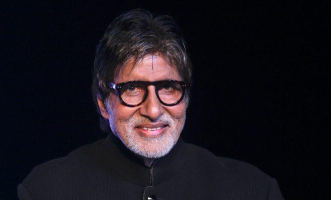Kabar Gembira untuk Bollywood Mania, Amitabh Bachchan Dinyatakan Sembuh dari Corona