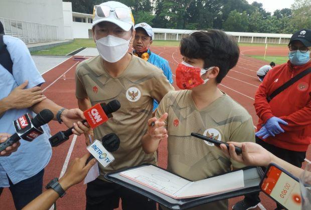 Klarifikasi Shin Tae-yong dan PSSI tentang Absen Latihan Sejumlah Pemain Timnas Indonesia