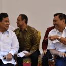 Dilema, Nasib Harta Karun RI di Tangan Prabowo dan Luhut, Pilih Dikelola China atau AS?