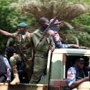 Mali Dilanda Kudeta Militer