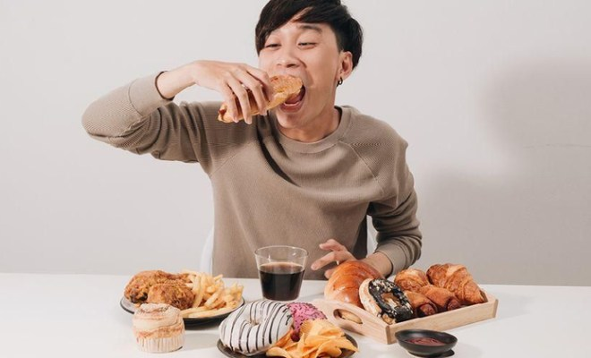 Mau Atasi Nafsu Makan yang Berlebihan, Ikuti 5 Tips Berikut ini