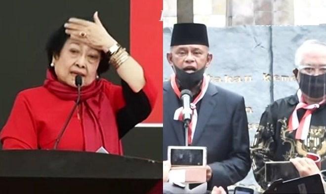Jadi Bahan Sindiran Megawati, Ternyata Hanya Segini Elektabilitas Gatot Nurmantyo