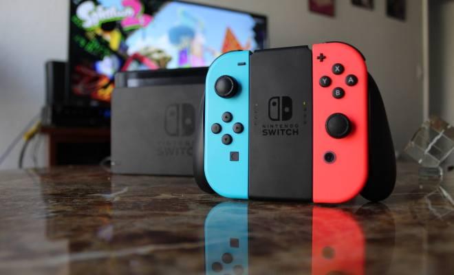 Nintendo Switch Pro Dikabarkan Bakal Rilis Tahun Depan