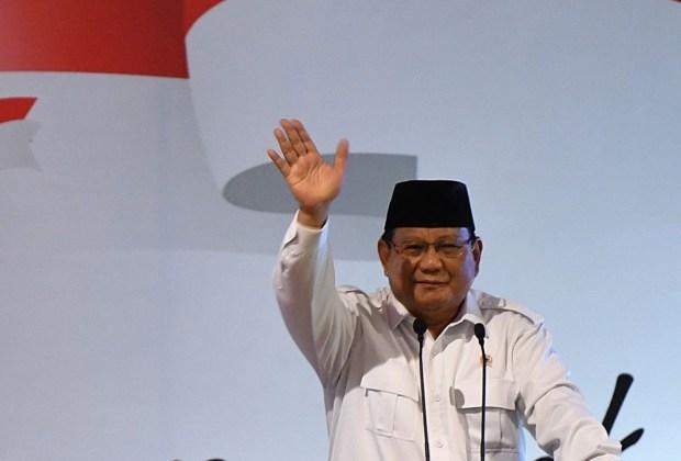 TIKTAK.ID - DPC Gerindra Solo Terima Surat Rekomendasi Resmi dari Prabowo Agar Dukung Paslon ini