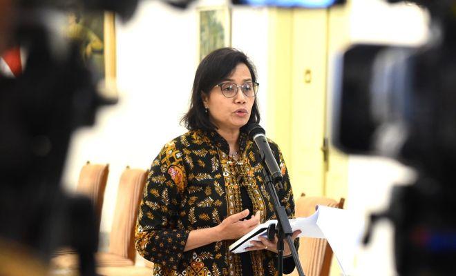 Sri Mulyani Terkenang 22 Tahun Lalu: Jokowi Dapat Berkah Luar Biasa dari Krisis Ekonomi