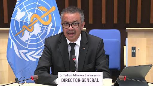 Dirjen WHO: Kerja Sama Internasional, Kunci Perang Lawan Covid-19