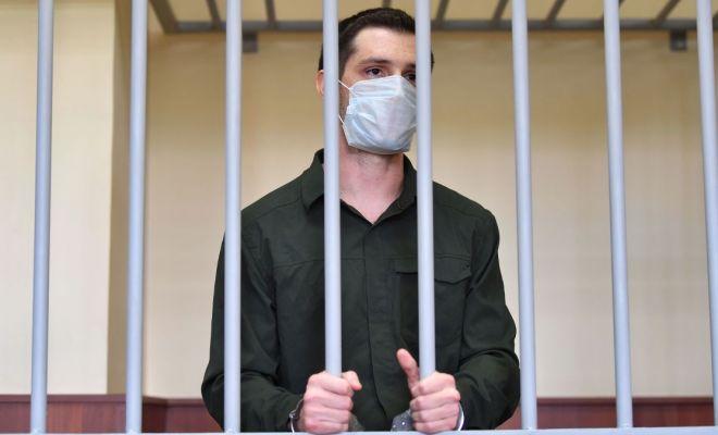 Rusia Jebloskan Mantan Marinir Amerika ke Penjara