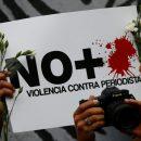 Wartawan Meksiko Tewas Ditembak Kelompok Bersenjata