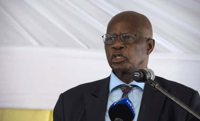 Partai Berkuasa Zimbabwe Sebut Duta Besar AS 'Penjahat'