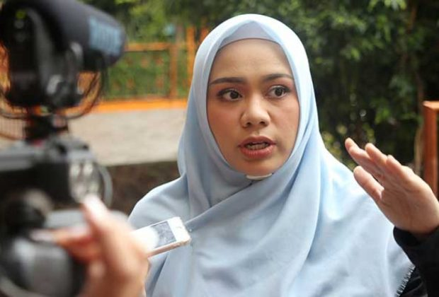 TIKTAK.ID - Pimpinan DPRD DKI Sekaligus Putri Zulhas Sarankan Nadiem Segera Mundur, Kenapa?