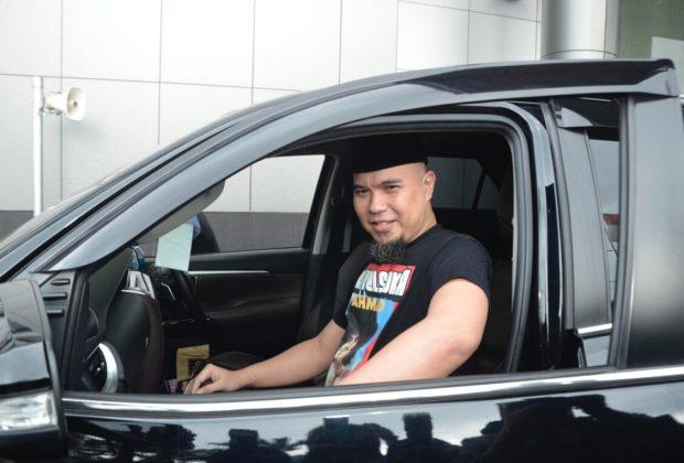 Ahmad Dhani Kritik Pedas Ma'ruf Amin yang Terkesan Latah Agung-agungkan Budaya K-Pop