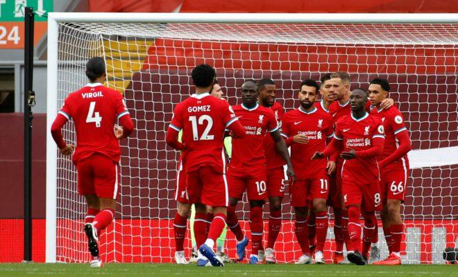 Analis: Liverpool Butuh Suntikan Tenaga Baru untuk Dongkrak Performanya