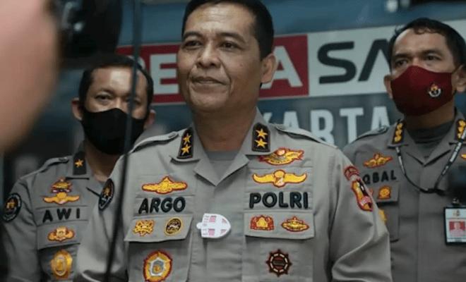 Penikam Syekh Ali Jaber Dikenai Pasal Berlapis dan Terancam Hukuman Mati