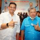 Ucapkan Terima Kasih ke Fahri Hamzah Usai Deklarasi Dukungan, Menantu Jokowi: Saya Makin Bersemangat